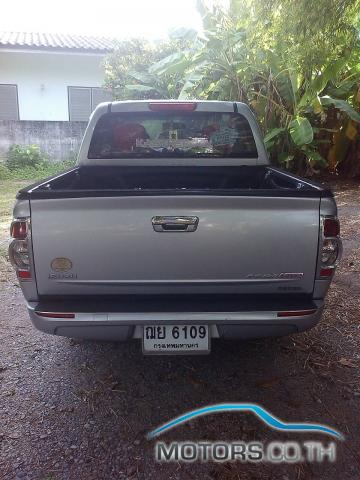 New, Used & Secondhand Cars ISUZU D-MAX (2005-2011) (2007)