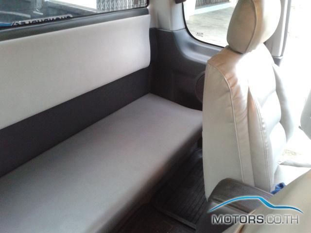 New, Used & Secondhand Cars ISUZU D-MAX (2005-2011) (2008)