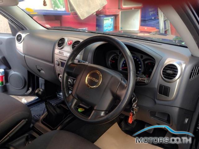 รถใหม่, รถมือสอง ISUZU D-MAX (2005-2011) (2008)