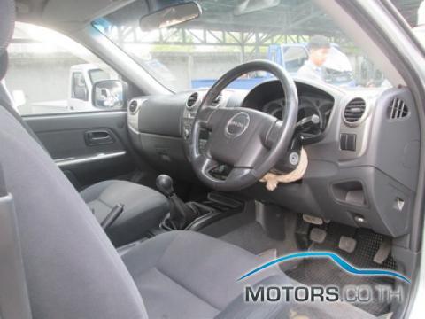 New, Used & Secondhand Cars ISUZU D-MAX (2005-2011) (2007)
