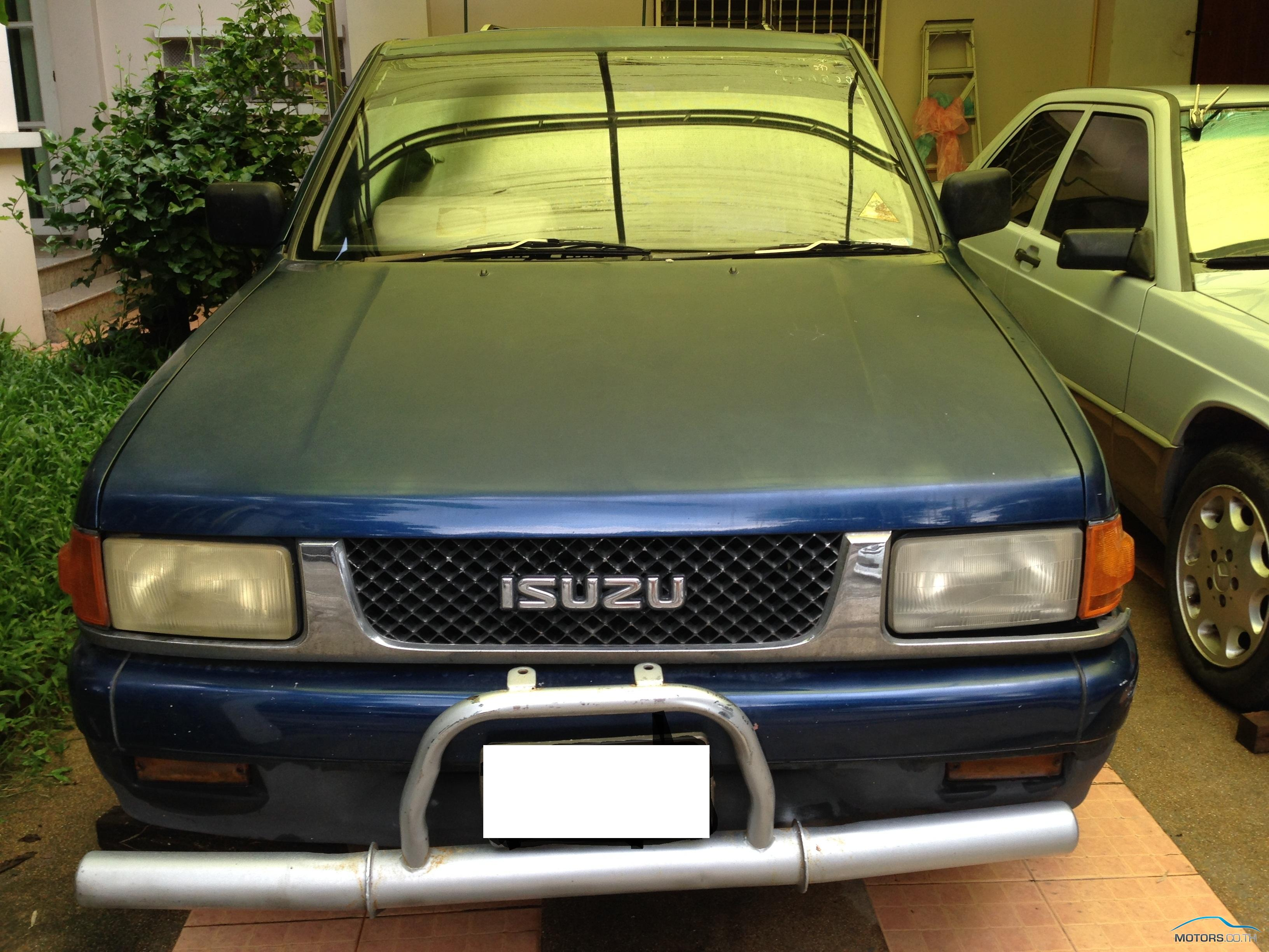 Secondhand ISUZU DRAGON EYE (1996-1999) (1993)