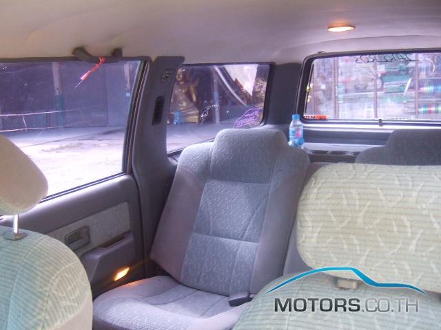 New, Used & Secondhand Cars ISUZU DRAGON POWER (2000-2002) (2000)