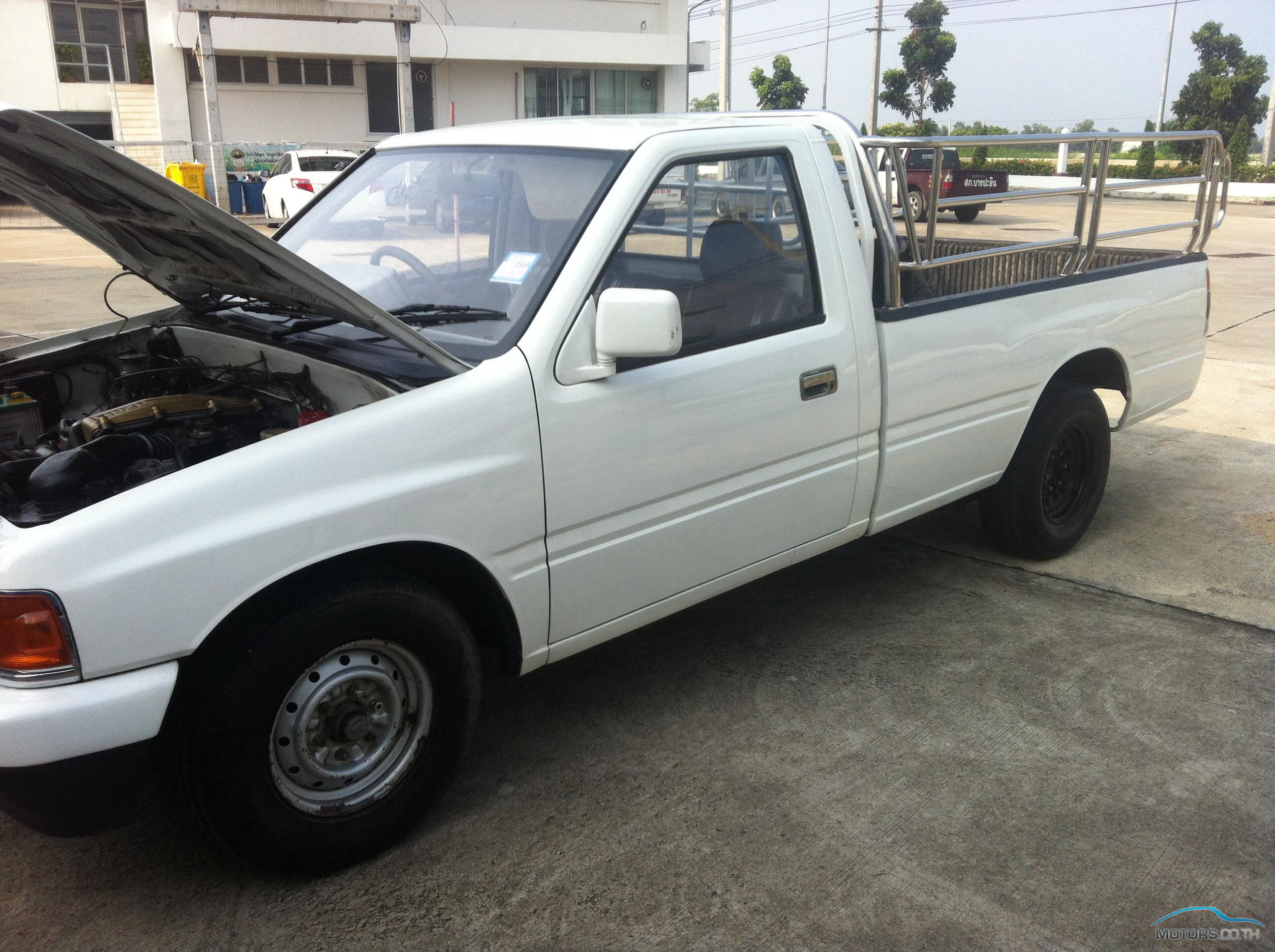 New, Used & Secondhand Cars ISUZU TFR (1991-1997) (1994)