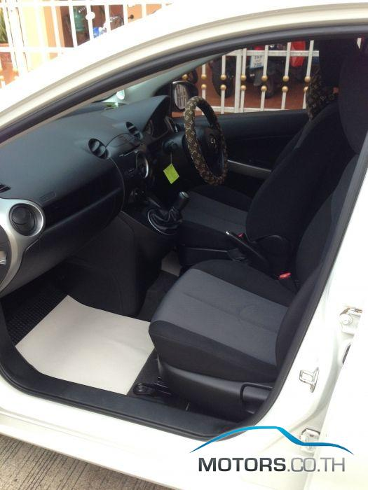 New, Used & Secondhand Cars MAZDA 2 (2009)