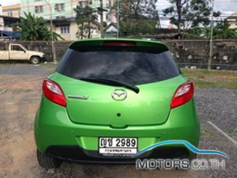 New, Used & Secondhand Cars MAZDA 2 (2011)