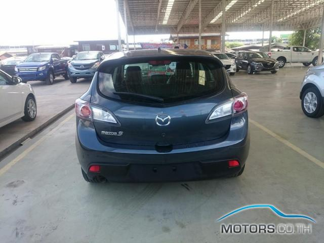 New, Used & Secondhand Cars MAZDA 3 (2012)