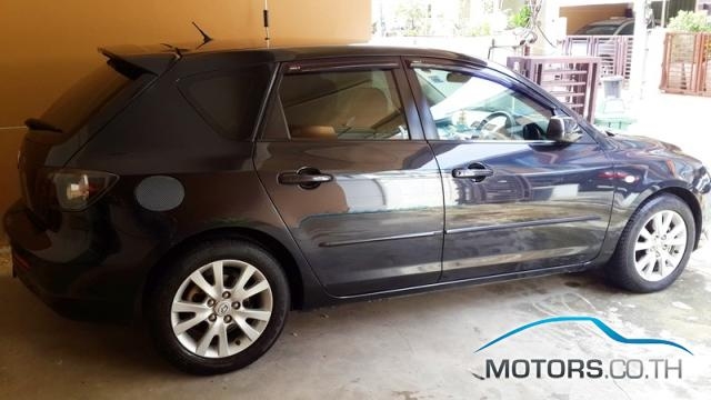 New, Used & Secondhand Cars MAZDA 3 (2000)