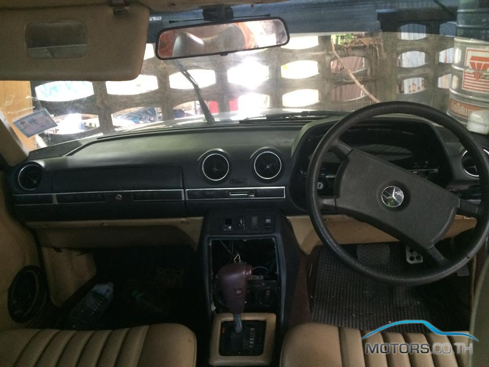 New, Used & Secondhand Cars MERCEDES-BENZ E CLASS (1986)