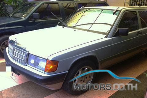 รถมือสอง, รถยนต์มือสอง MERCEDES-BENZ E CLASS (1993)