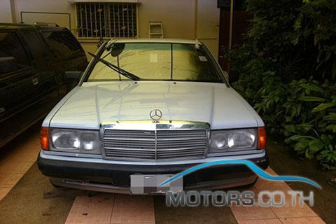 รถใหม่, รถมือสอง MERCEDES-BENZ E CLASS (1993)
