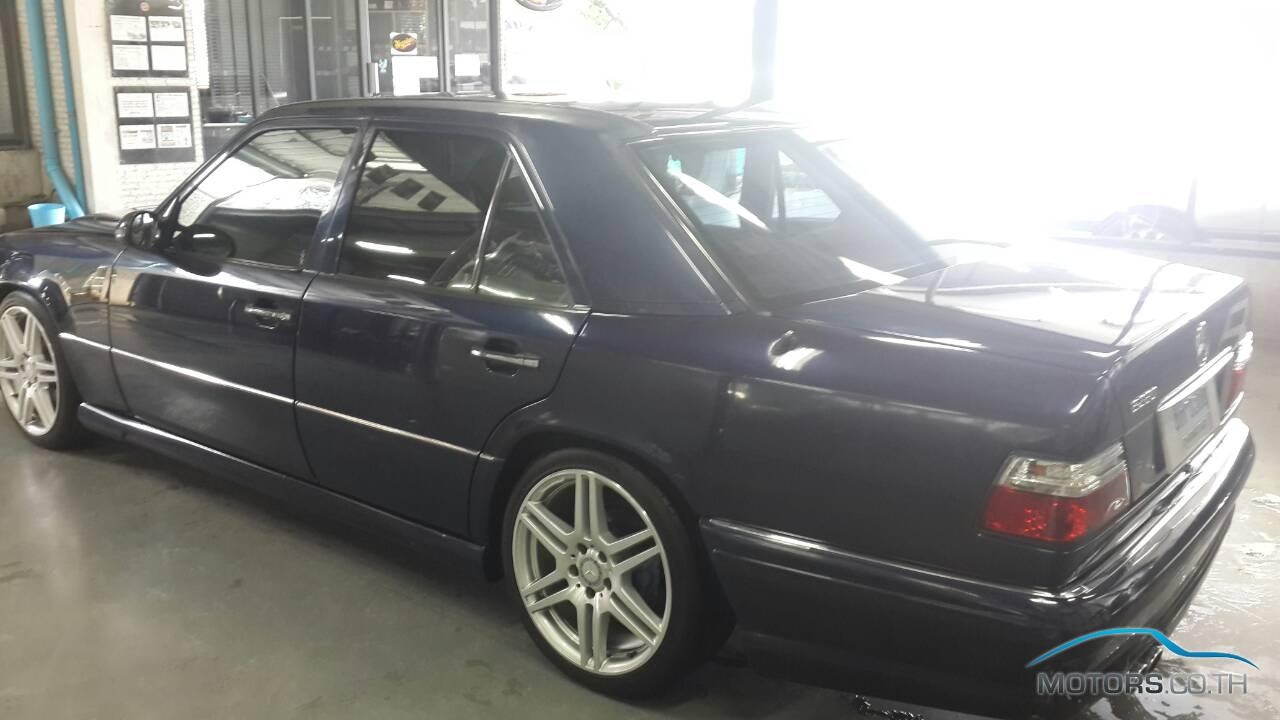 New, Used & Secondhand Cars MERCEDES-BENZ E CLASS (1995)