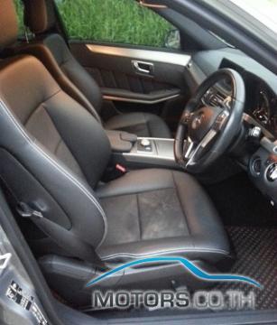 รถใหม่, รถมือสอง MERCEDES-BENZ E CLASS (2014)