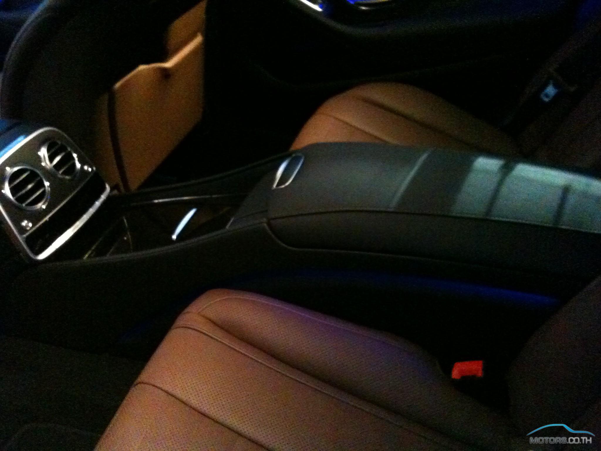 รถมือสอง, รถยนต์มือสอง MERCEDES-BENZ S CLASS (2014)