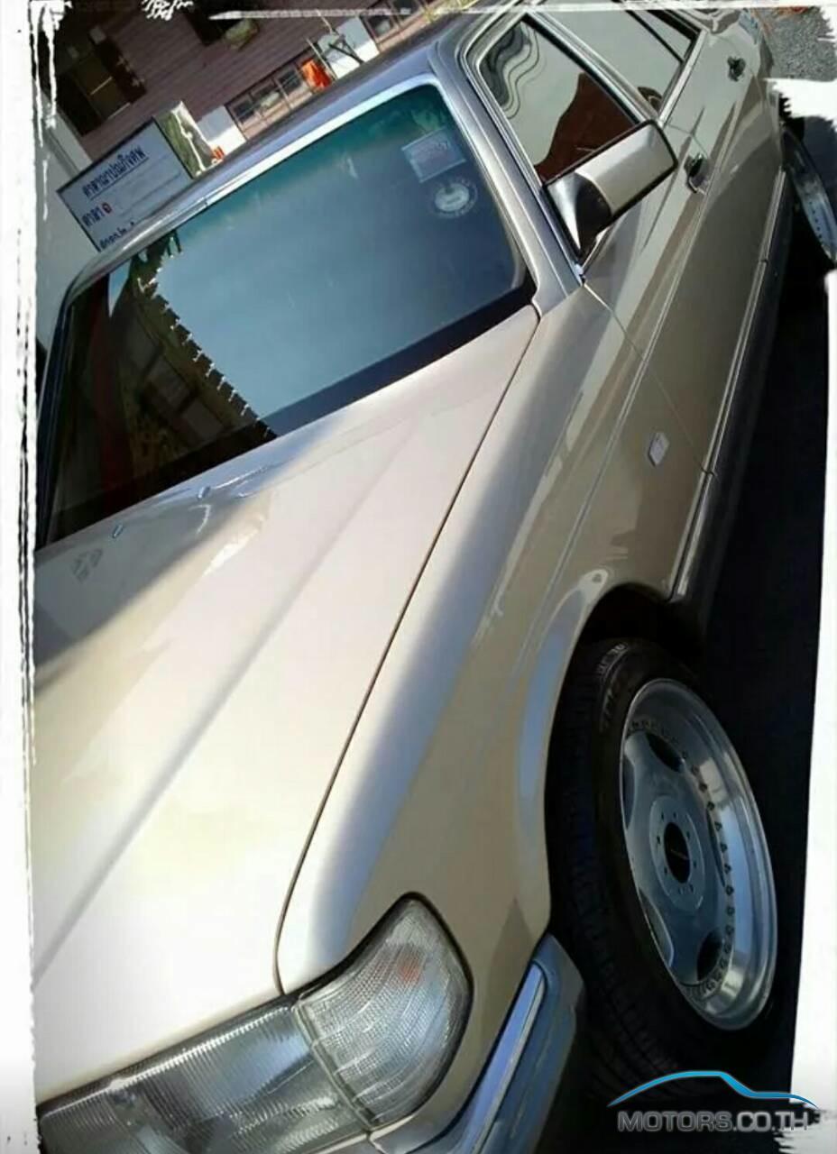 รถใหม่, รถมือสอง MERCEDES-BENZ S CLASS (1989)