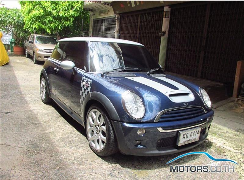 New, Used & Secondhand Cars MINI Cooper (2006)
