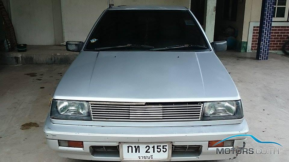 Secondhand MITSUBISHI CHAMP (1992)