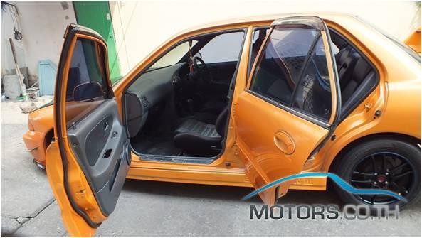 New, Used & Secondhand Cars MITSUBISHI LANCER (1993)