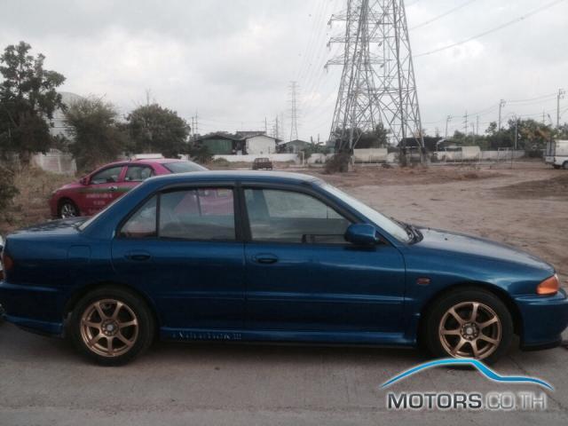 รถใหม่, รถมือสอง MITSUBISHI LANCER (1995)