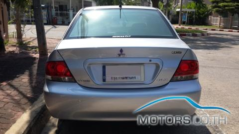 New, Used & Secondhand Cars MITSUBISHI LANCER (2012)