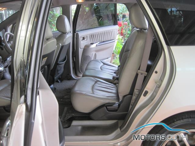 New, Used & Secondhand Cars MITSUBISHI SPACE WAGON (2005)