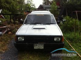 New, Used & Secondhand Cars NISSAN BIG-M (89-98) (1989)