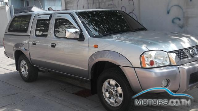 Secondhand NISSAN BIG-M FRONTIER 1-2 (2002)