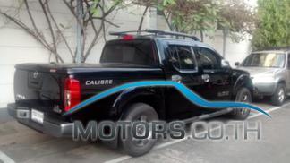 รถใหม่, รถมือสอง NISSAN BIG-M FRONTIER NAVARA (2013)