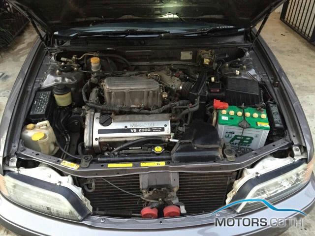 รถใหม่, รถมือสอง NISSAN CEFIRO (1998)