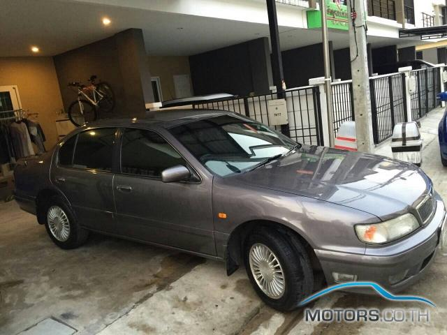 New, Used & Secondhand Cars NISSAN CEFIRO (1998)