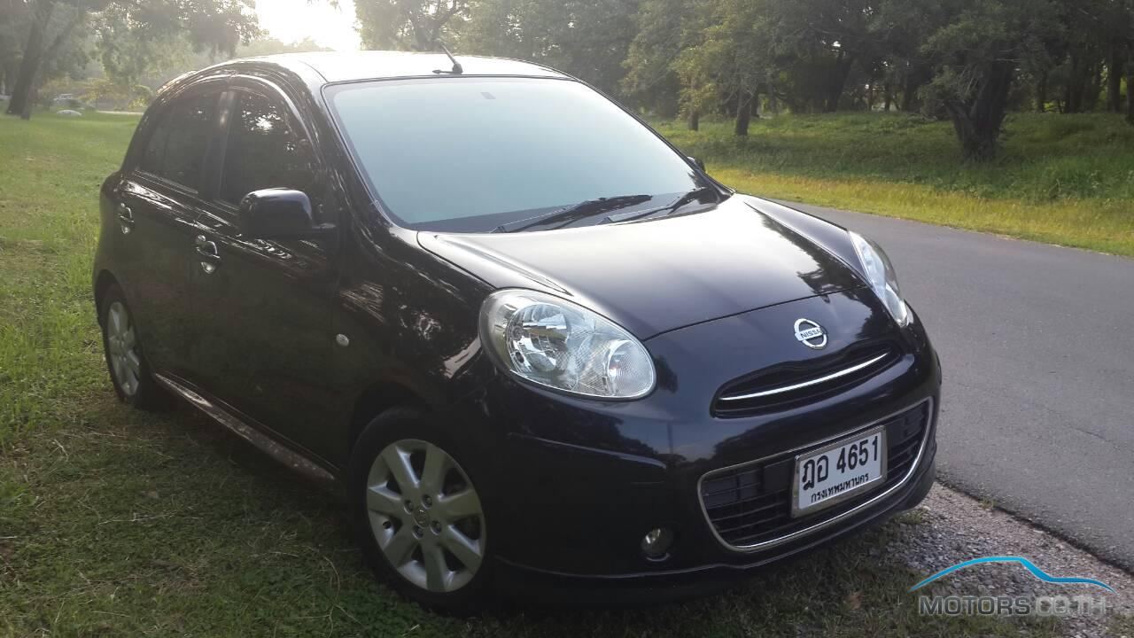 New, Used & Secondhand Cars NISSAN MARCH (2010)