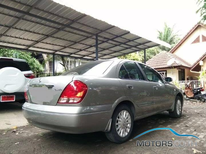 New, Used & Secondhand Cars NISSAN SUNNY (2005)