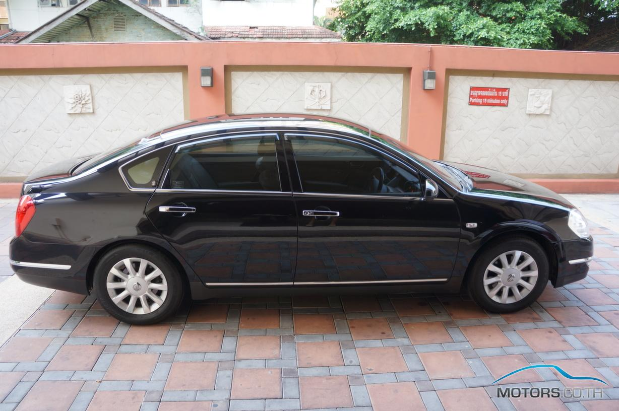 New, Used & Secondhand Cars NISSAN TEANA (2006)
