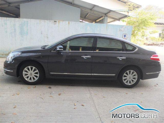 Secondhand NISSAN TEANA (2009)