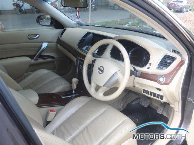 New, Used & Secondhand Cars NISSAN TEANA (2009)