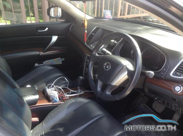 New, Used & Secondhand Cars NISSAN TEANA (2010)