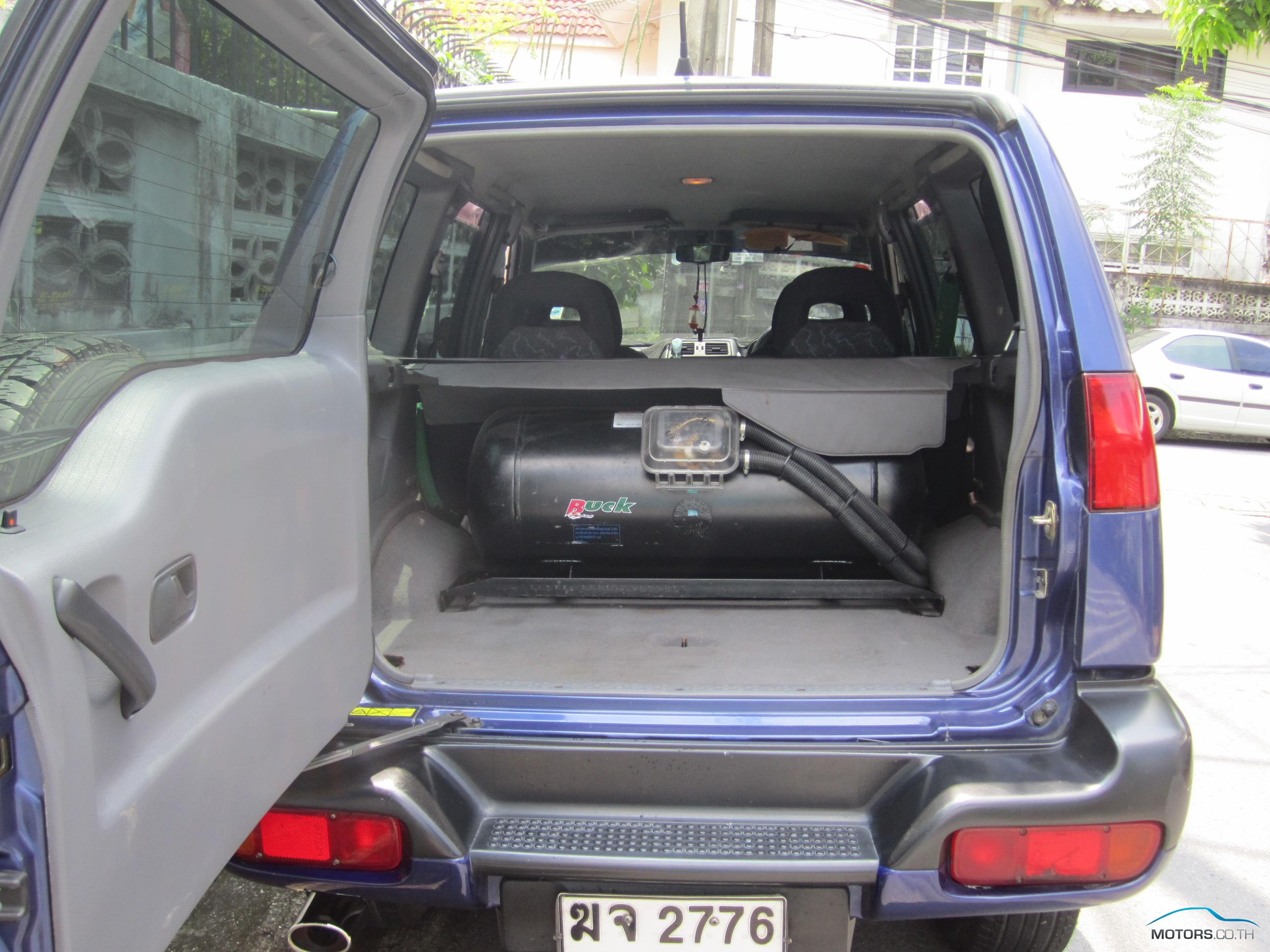 New, Used & Secondhand Cars NISSAN TERRANO (1998)