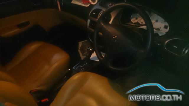 รถใหม่, รถมือสอง PEUGEOT 207 (2013)