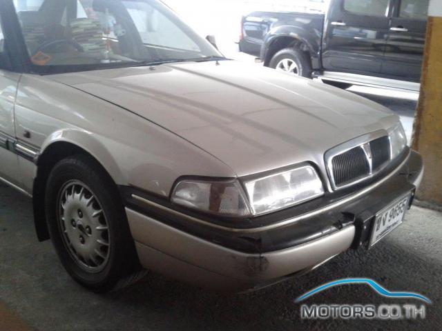 รถมือสอง, รถยนต์มือสอง ROVER 825 (1997)