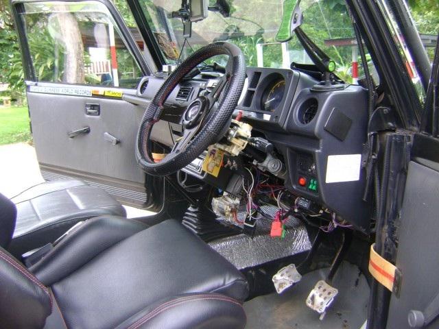 New, Used & Secondhand Cars SUZUKI CARIBIAN (1989)