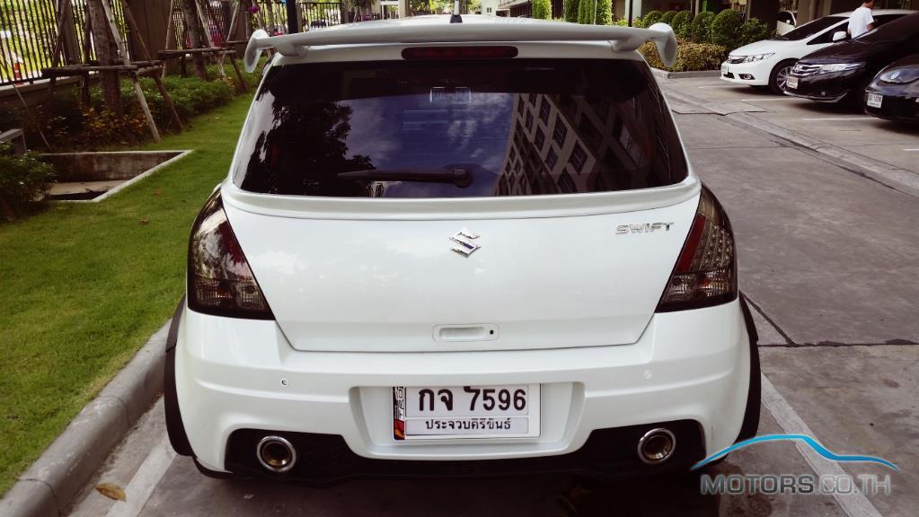 New, Used & Secondhand Cars SUZUKI SWIFT (2010)