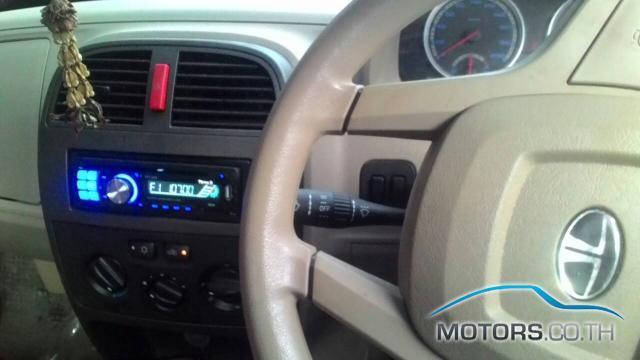 New, Used & Secondhand Cars TATA XENON (2012)