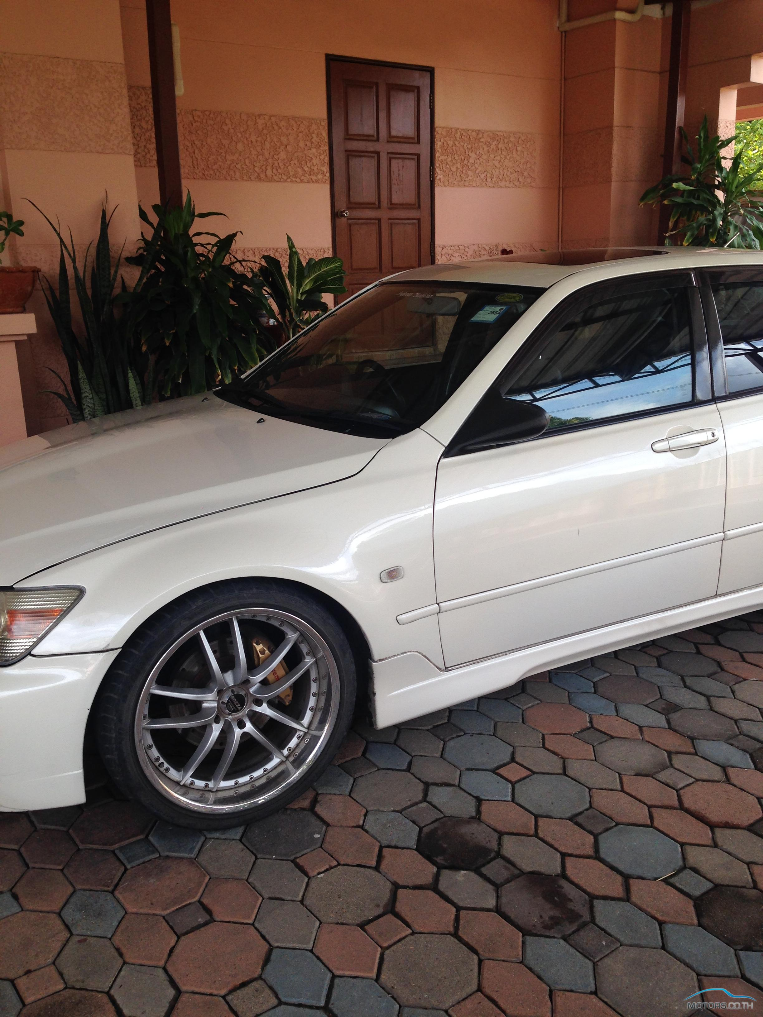 New, Used & Secondhand Cars TOYOTA ALTEZZA (1999)