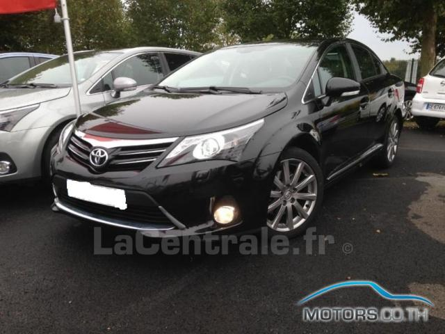 New, Used & Secondhand Cars TOYOTA AVENSIS (2012)