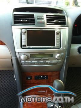 รถใหม่, รถมือสอง TOYOTA CAMRY (2008)