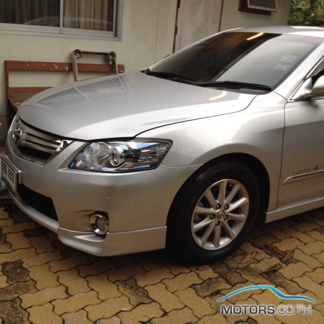 New, Used & Secondhand Cars TOYOTA CAMRY (2011)