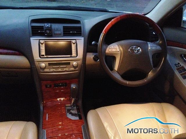 New, Used & Secondhand Cars TOYOTA CAMRY (2008)