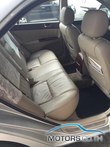 New, Used & Secondhand Cars TOYOTA CAMRY (2004)