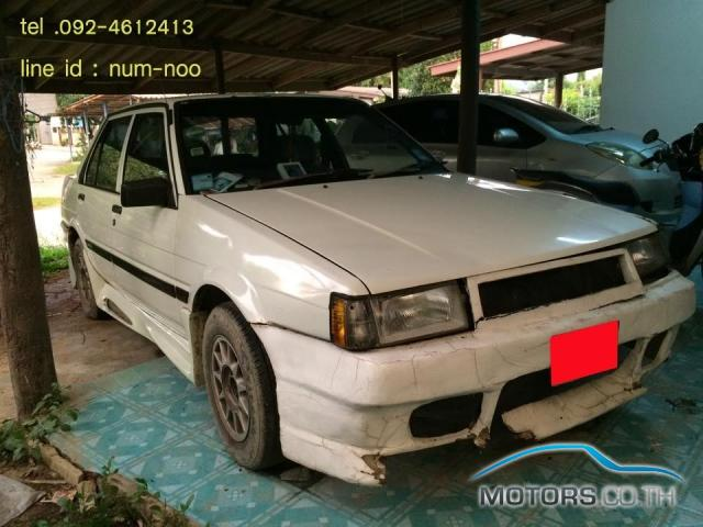 New, Used & Secondhand Cars TOYOTA COROLLA (1985)
