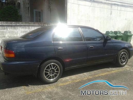New, Used & Secondhand Cars TOYOTA CORONA (1997)