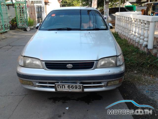 New, Used & Secondhand Cars TOYOTA CORONA (1996)